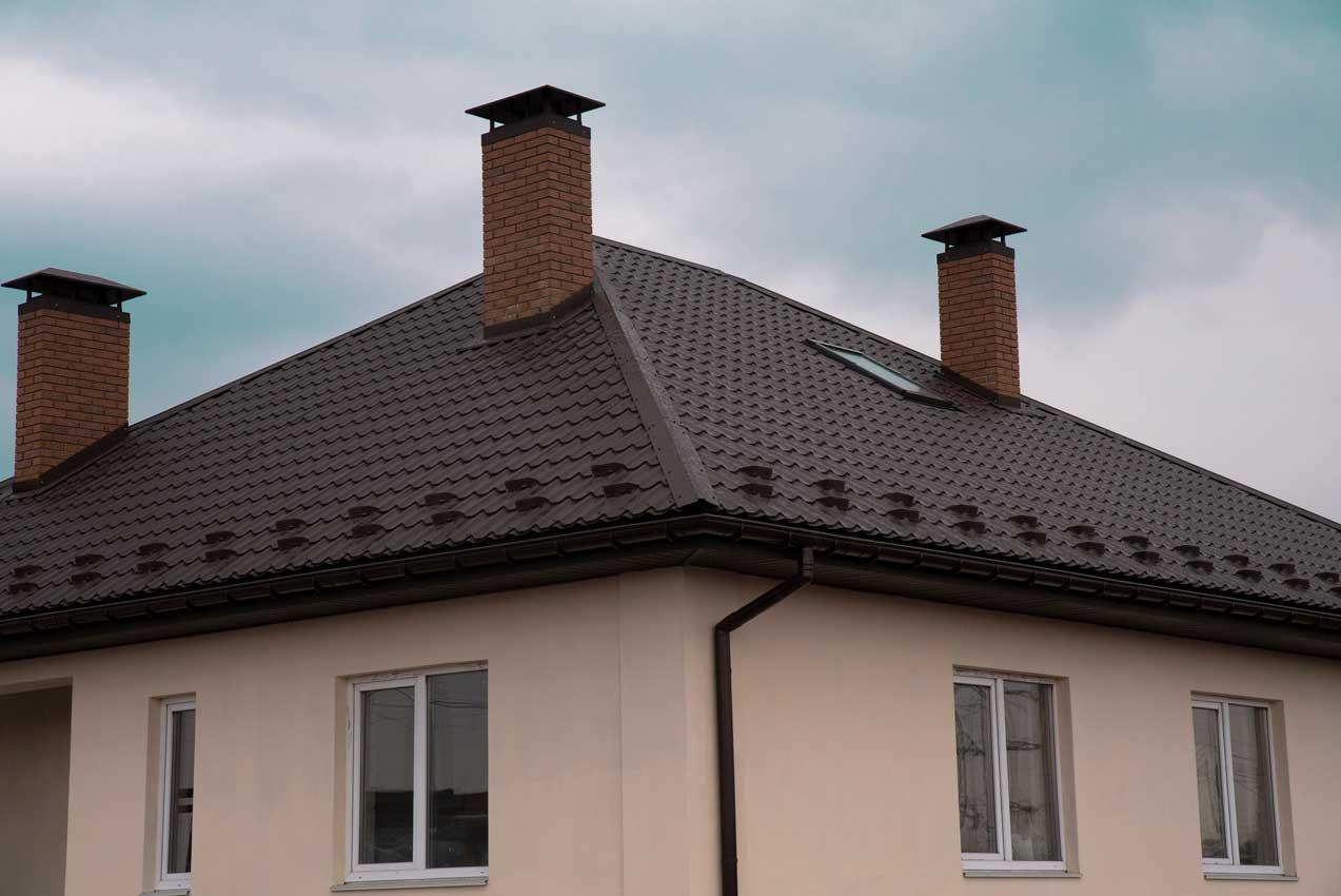 chimney waterproofing