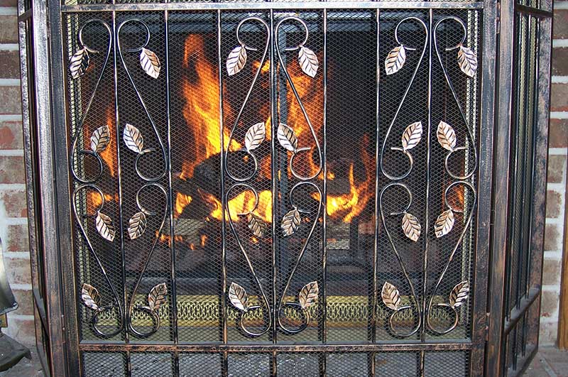 Tips-for-Fireplace-Cleaning-Between-Annual-Cleanings